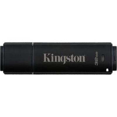 Kingston Dt4000g2dm/32Gb 32Gb Dt4000 G2 256 Mgmt Rdy Fd