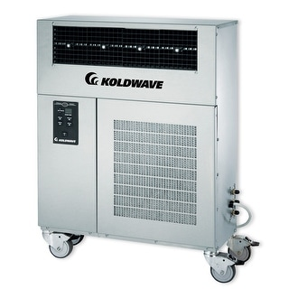 Koldwave 5WK14BEA1AAA0 10,800 BTU Water-Cooled Portable Air Conditioner