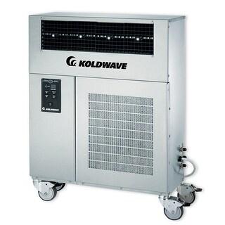 Koldwave 5WK14BEA1AAH0 10800 BTU Water-Cooled Portable Air Conditioner Heat Pump