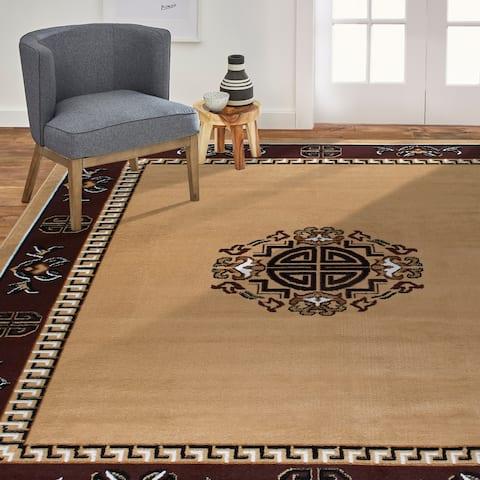 Home Dynamix Premium Sultan Area Rug