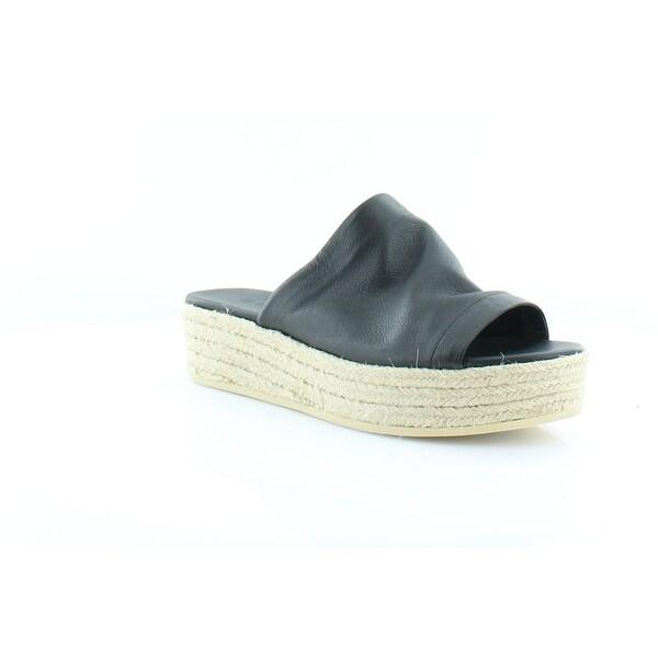 Vince Solana Women's Sandals Black
