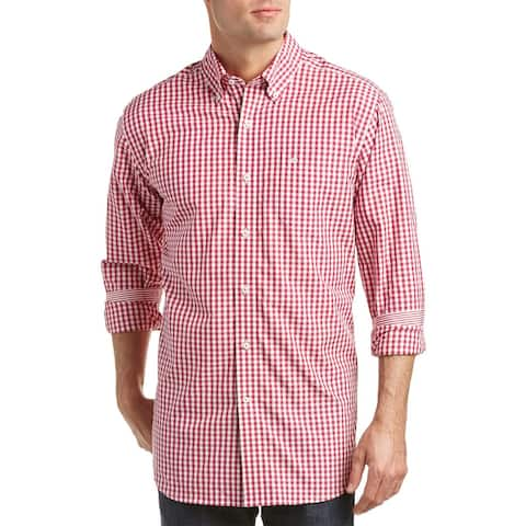 Southern Tide Classic Fit Woven Shirt