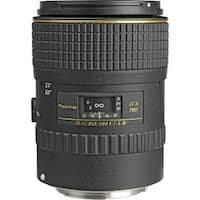 Tokina 100mm f/2.8 AT-X M100 AF for Nikon