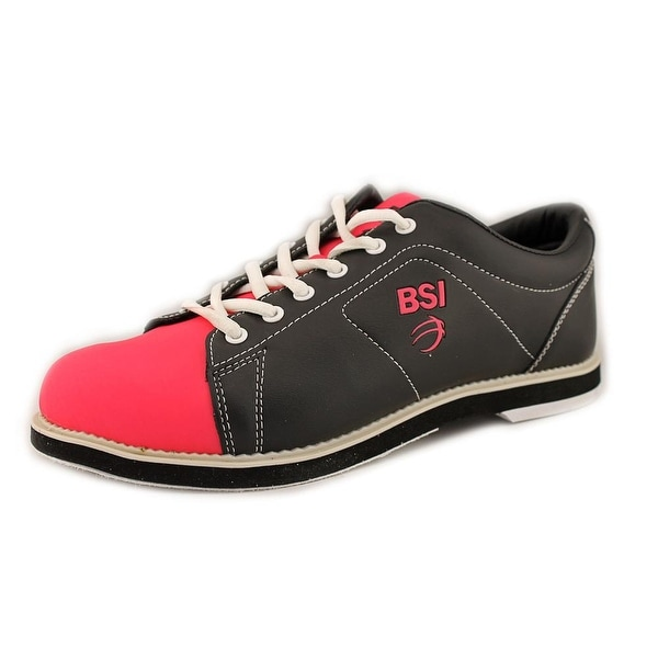 BSI Classic Bowling Women Round Toe Synthetic Black Cross Training