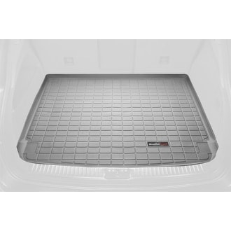Weathertech Custom Fit Cargo Liners For Jeep Commander Grey Free
