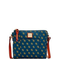 Dooney & Bourke Gretta Lexington Crossbody Shoulder Bag (Introduced by Dooney & Bourke at $158 in Jan 2018)