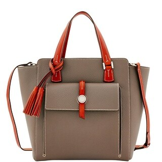 Dooney & Bourke Cambridge North South Shopper (Introduced by Dooney & Bourke at $398 in Oct 2016)