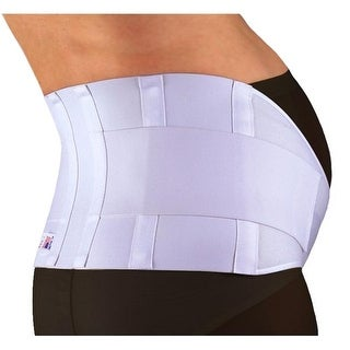 GABRIALLA Elastic Maternity Support Belt - Strong Support - Small
