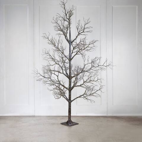 "Large 96"" Twig Tree"