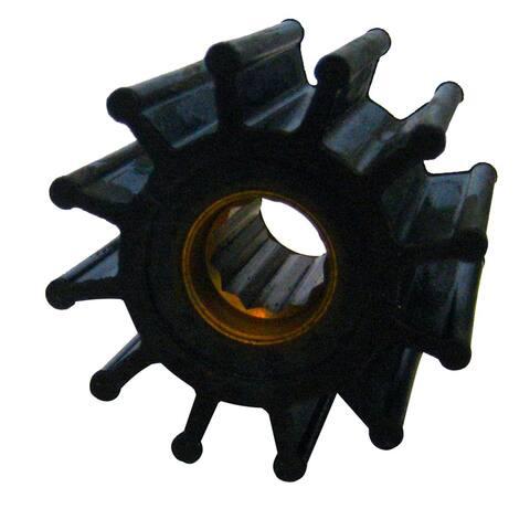 Jabsco Impeller Kit Neoprene 12 Blade 2 1/4 Dia X 1 1/4 W - 1210-0001-P