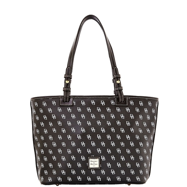 Dooney & Bourke Gretta Small Leisure Shopper (Introduced by Dooney & Bourke at $198 in Aug 2014)