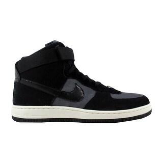 Nike Air Huarache Run Ultra Women's Shoes BlackWhite 819151 001 (5 B(M) US)