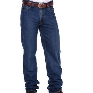 Stetson Western Denim Jeans Mens 1520 Fit Wash 11-004-1520-0022 BU