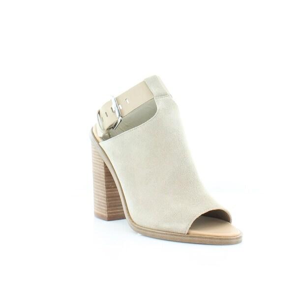 Marc Fisher Vashi Women's Heels Light Natural