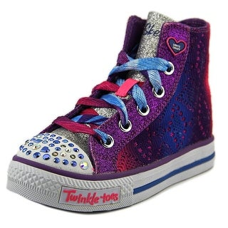 Twinkle Toes By Skechers S Lights Shuffles Magic Madness