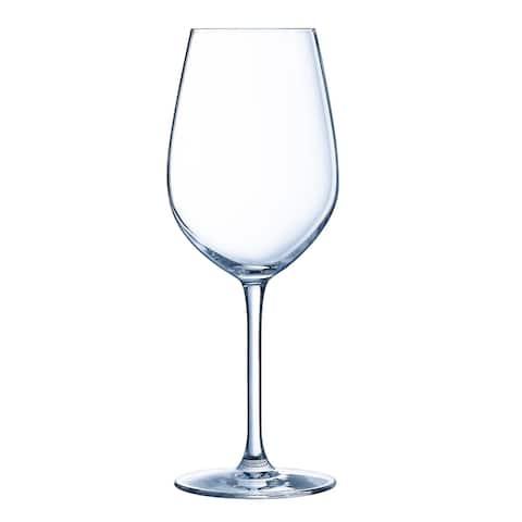 Luminarc Grand Estate 22-Ounce Stemmed Wine Glass, Set of 6