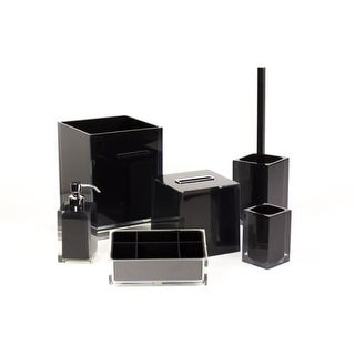 Nameeks RA6081 Gedy Bathroom Accessories Set (4 options available)