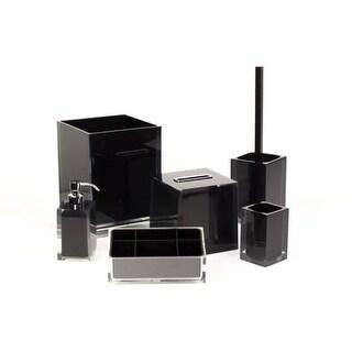 Nameeks RA6081 Gedy Bathroom Accessories Set (Option: Blue Finish)