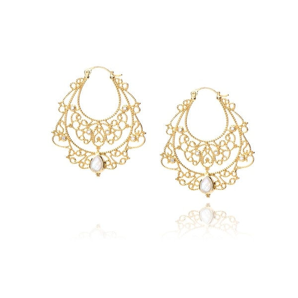 Waltz Earrings