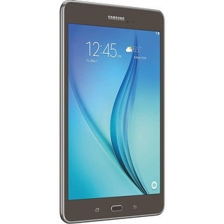 "Samsung 16GB Galaxy Tab A 8.0"" Wi-Fi Tablet (Option: Blue)"