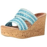 Sbicca Women's Viejo Wedge Sandal - 9