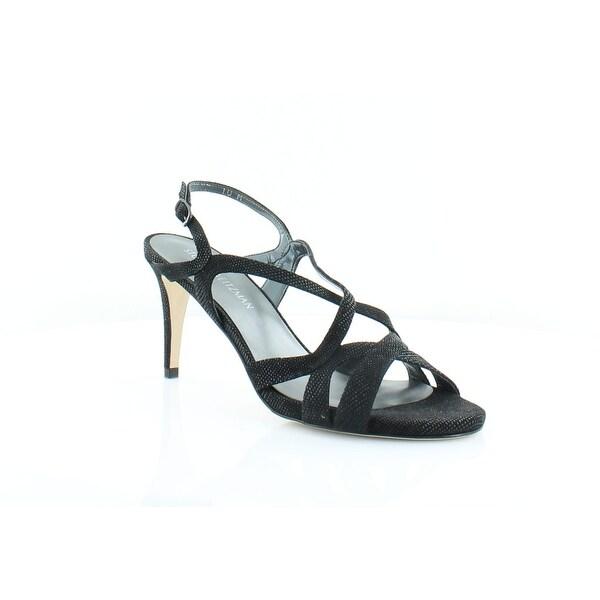 Stuart Weitzman Axis Women's Heels Black - 10
