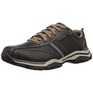b48687b49b57 Buy Skechers Men s Oxfords Online at Overstock