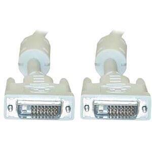 """Professional Cable DVI-2M Professional Cable DVI-2M Digital Video Cable - DVI - 6.56 ft - 1 x DVI-D (Dual-Link) Male Digital"