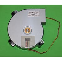 Epson Projector Intake Fan: PowerLite G5000, PowerLite Pro G5150NL & G5200WNL