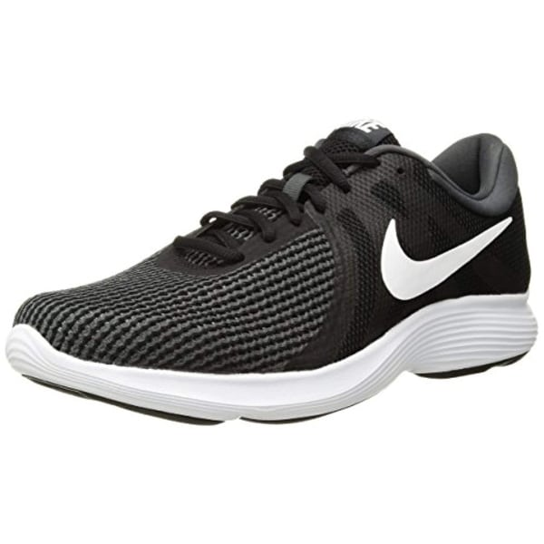 b2f188792908f Shop Nike Revolution 4 Wide Womens Style   Ah8799-001 Size   8 - Free  Shipping Today - Overstock - 27125762