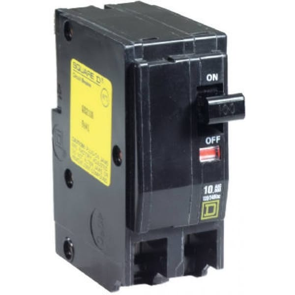 Double Pole Circuit Breaker 100 Amp