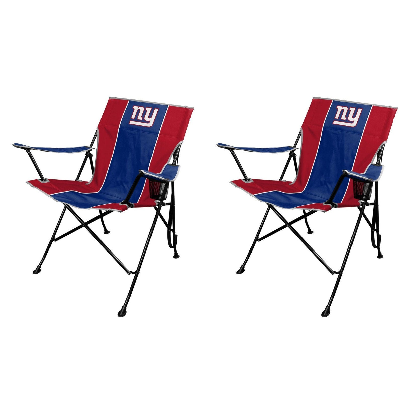 Superb Rawlings Nfl Tlg8 Chair New York Giants 2 Pack Ocoug Best Dining Table And Chair Ideas Images Ocougorg