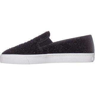 INC International Concepts Womens SAMMEE Fabric Low Top Slip On Fashion Sneak... (3 options available)