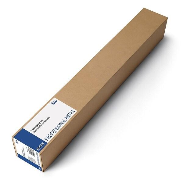 Epson S041638 Premium High Gloss Resin Coated Photo Inkjet Paper