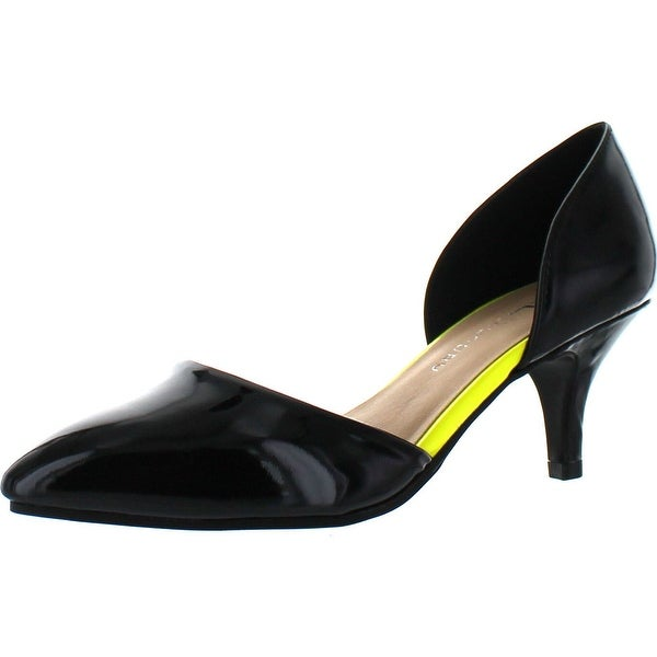 Cl By Chinese Laundry Women's Vixen Dress Pump - Black