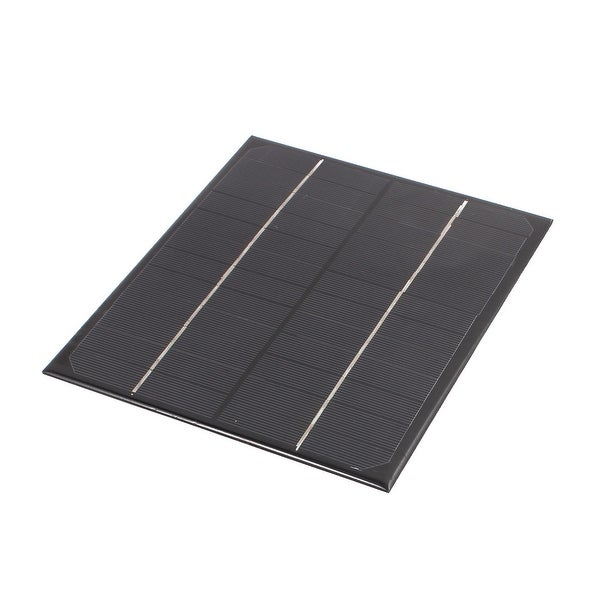 200mmx170mm 6 Watts 12 Volts Polycrystalline Solar Cell Panel Module