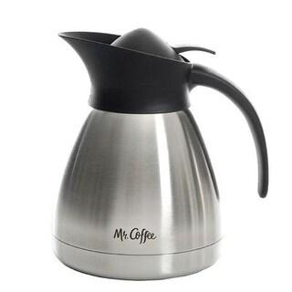 Gibson 116947.01 Mrc Cache Coffee Pot 1.25Qt