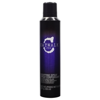 TIGI Catwalk Bodifying Spray 8 oz