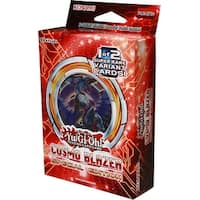 Yu-Gi-Oh Cosmo Blazer Special Edition Pack - multi