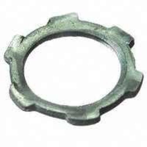 Halex 96192 Rigid Conduit Locknut, 3/4