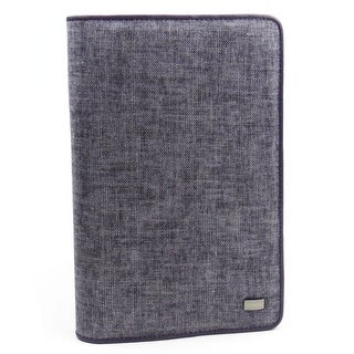 JAVOedge Charcoal Book Case for Amazon Kindle Fire (Dusk)