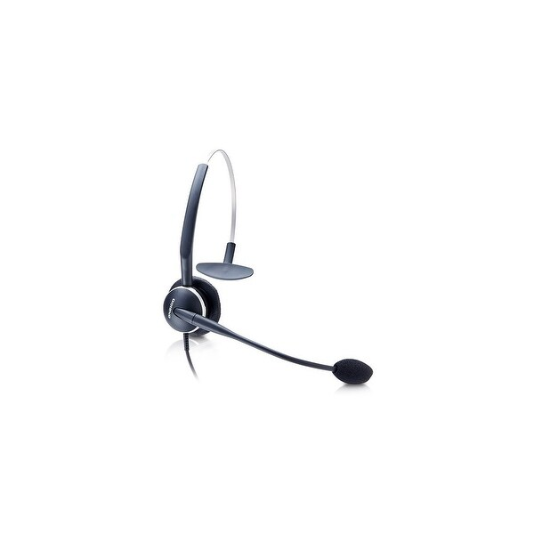Jabra GN 2120 Mono NC Headset Replaced by BIZ 2300 QD Mono Corded Headset