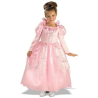 Pink Fairytale Princess