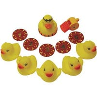 Water Sports Chuck The Duck 82056 Unit: EACH