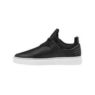 Creative Recreation Castucci Sneakers in Black White