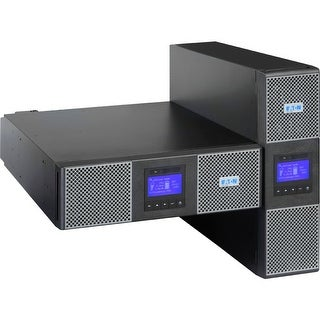 Eaton 9PX6K 6kVA UPS - 3 Minute Full Load - 8 Minute Half Load - (Refurbished)