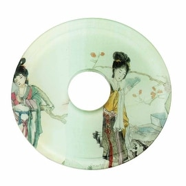 Replacement Waterfall Faucet Geishas Glass Disc Tray Plate