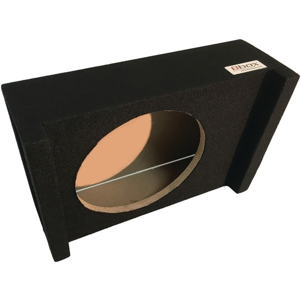"""Atrend 12Ame Bbox Series Single Sealed Shallow-Mount Downfire Enclosure (12"""")"""