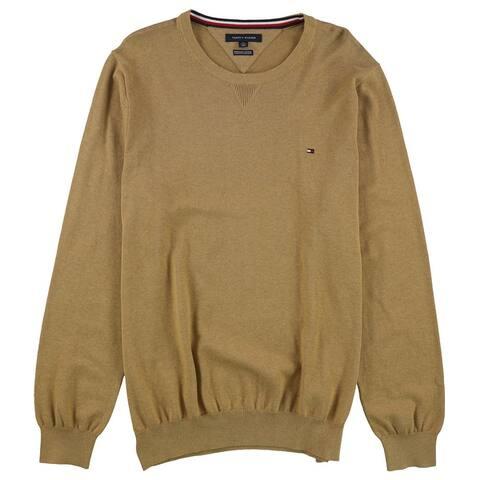 Tommy Hilfiger Mens Classic Fit Sweatshirt
