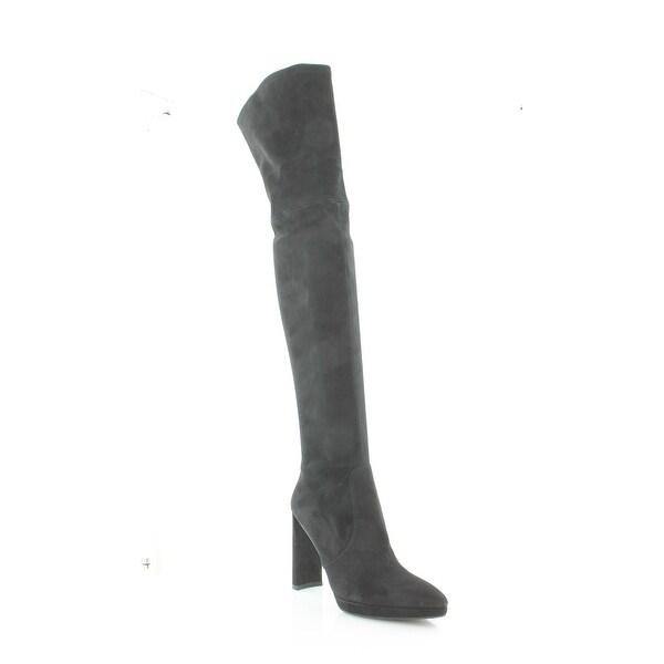 Stuart Weitzman All Legs Women's Boots Black
